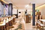 HOTEL DE 84 HABITACIONS A BARCELONA